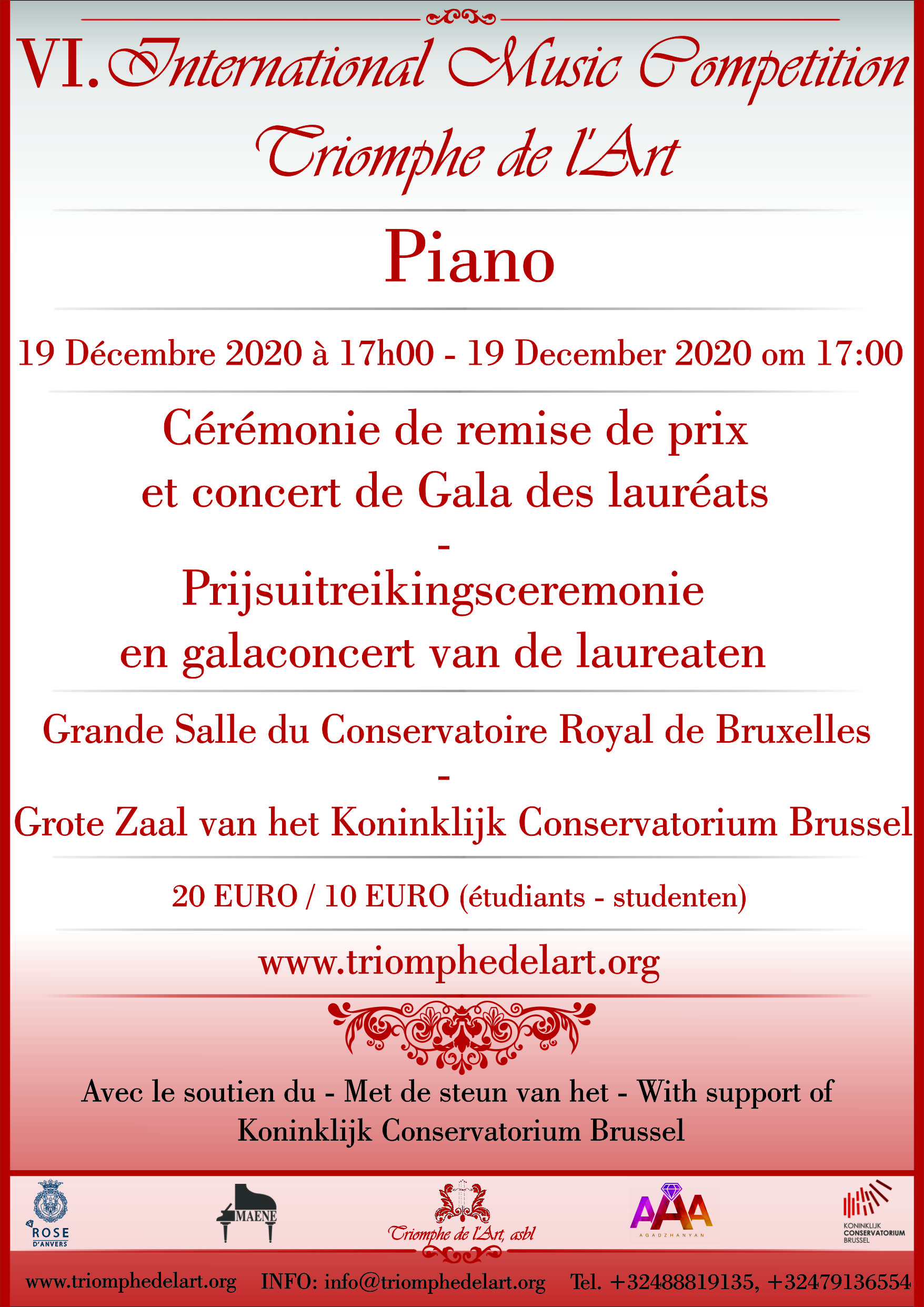 piano competition 2020 gala concert
