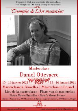 Daniel Ottevaere masterclass